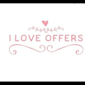 💓I Love offers💓